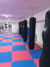 MMA, в г.Астана