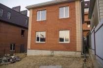 Продам новый дом 120т м2 с участком 2 сот, Подъездная ул, в Ростове-на-Дону