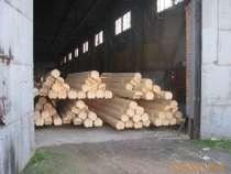 Продаю производственную базу для производства оцилиндрованного бревна, полный цикл., в Ярославле
