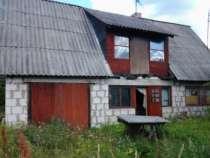 Дом в Эстонии 150 кв. м с садом, в г.Йыхви