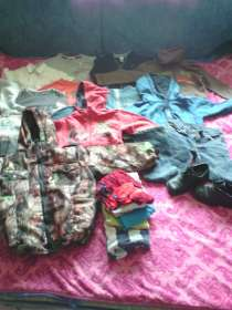 Одежда, в Иванове