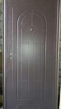 Дверь металлическая, в г.Минск