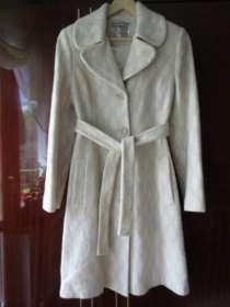 Пальто шерсть 80%, в Хабаровске