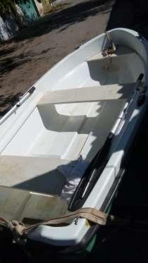 Продам лодку с мотором Сузуки. Евпатория., в г.Евпатория