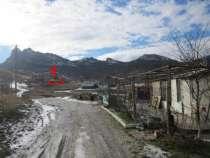 Земельный участок под заповедником с незавершенным строением, в г.Феодосия