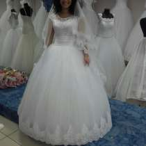 Свадебное платье, в Брянске