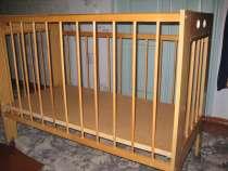 Детская кроватка, в г.Александрия