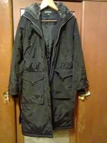 Продается женская куртка с капюшоном, 44 р, в Санкт-Петербурге