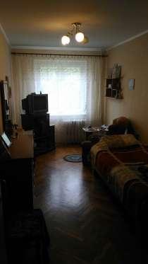 Двухкомнатная квартира, ул. Сурикова, в г.Алупка