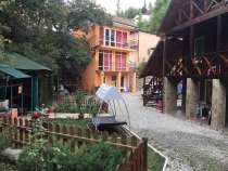 Срочно продам дом плюс гостиницу на уч.7 соток р-н Артека, в г.Ялта