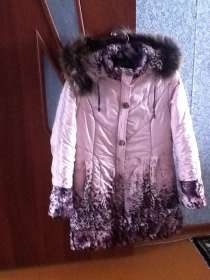 Пальто зима, в Красноярске
