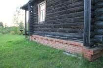 Продам бревенчатый дом в деревне Колокша около Владимира, в Владимире