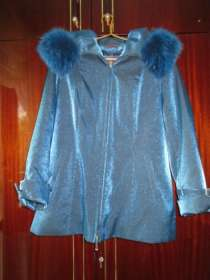 Пихора почти новая Куртка зимняя, в Хабаровске