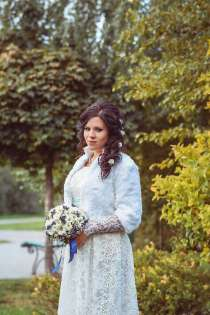 Прически свадебные, вечерние, укладки и тд, в Волгограде