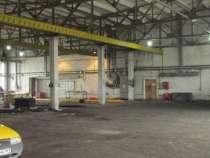 Производственное помещение в аренду от 300 до 1100 м2, в Новочеркасске