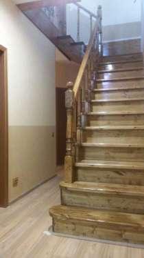 Строительство домов, бань, лестниц, беседок, гаражей, в Екатеринбурге