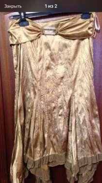 Шикарная юбка, в Мурманске
