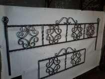 Оградки с порошковой покраской от 2500 руб, в Уфе