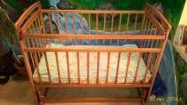 Кроватка детская, в Красноярске