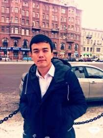 Ищу работы, в Санкт-Петербурге