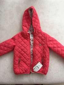 Куртка Zara 98, в Уфе