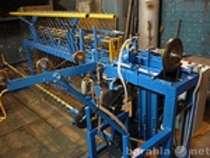 Станок по плетению рабицы в подарок  АСУ-174, в Набережных Челнах
