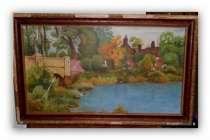 Картины 19века, в Иванове