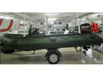 лодка пвх Qwiksilver 530HD, в Кинешме