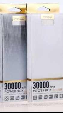 Power bank REMAX Proda 30000mah, в Москве