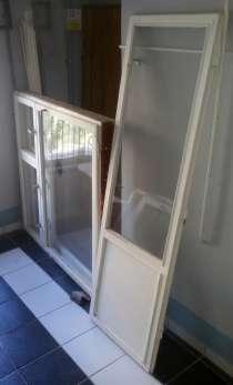 Окна и двери б/у, в Астрахани