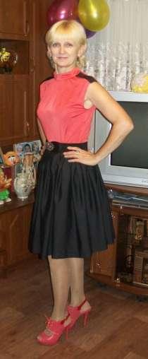 Платье и босоножки, в Ульяновске