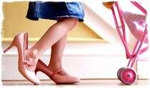 Магазин детской обуви, в Череповце