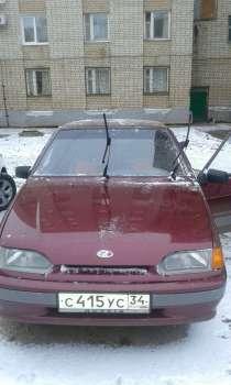 ВАЗ 2114 Samara, 2004, в Саратове