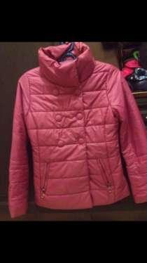 Куртка зимняя, в Краснодаре