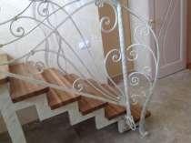 Изготовление лестниц любой сложности, в Химках