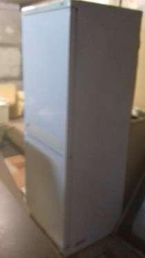 Стинол б. у. холодильник 2х камерный, в Мурманске