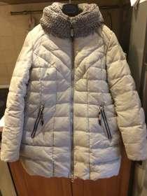 Куртка зима, в Одинцово