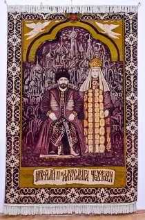 Чистошерстяной ковер ручной работы, в г.Баку