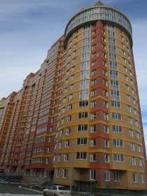 1-к Солнечный новый дом, в Красноярске