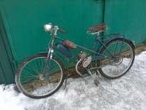 Куплю старый советский мопед, в Пензе