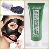 Black mask(черная маска), в Красноярске