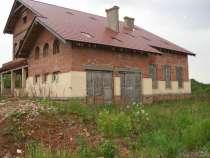 Дом 483м² на участке 67сот в д Дятлово Моск. обл. Клинский р, в Москве