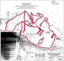 106 гектар сельскохозяйственных земель, в Твери