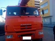 Продам автокран вездеход 2013 г/в; КС-55713-5к-3, в Екатеринбурге