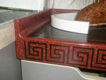 Изделия из искуственного камня, в Иркутске