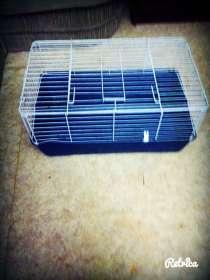 Клетка для кролика, в Ульяновске
