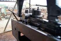 Услуги резки металла диаметром до 250мм механической пилой, в г.Чайковский