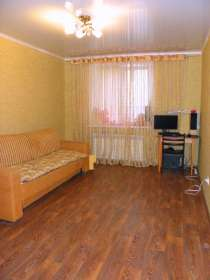 1комнатная квартира с ремонтом 38кв. м. в Крутых Ключах, в г.Самара