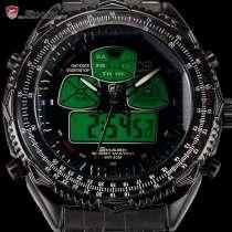 Мужские часы Shark Eightgill 2-го поколения, в Перми