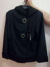 Куртка, в Магнитогорске